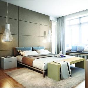 Wandgestaltung mit Folie Koblenz