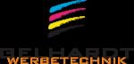 Gelhardt Werbetechnik Logo